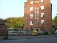 Polizeiwache Duisburg Nord